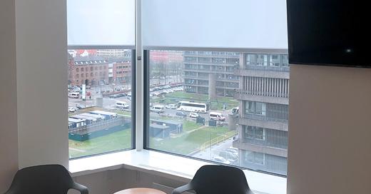 Rigshospitalet Nordflojen
